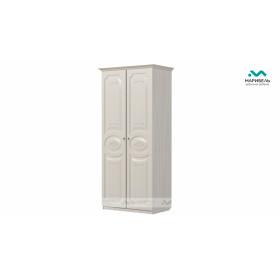 Шкаф 2-х створчатый Ивушка-5