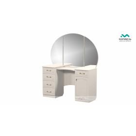 Стол туалетный-4 Ивушка-5