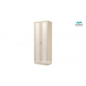Шкаф 2-х дверный Ивушка-7