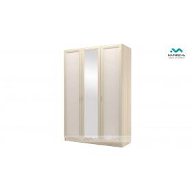 Шкаф 3-х дверный Ивушка-7