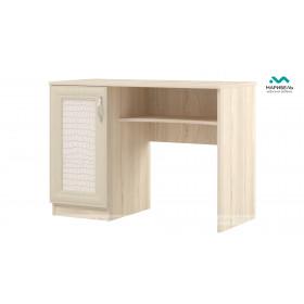 Стол туалетный с зеркалом Ивушка-7
