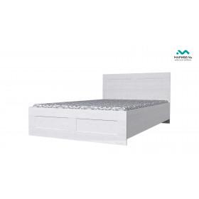 Кровать 1200 Ивушка-9