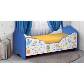 Детская кровать Малышка №3