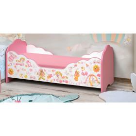 Детская кровать Малышка №4