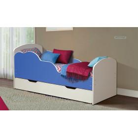 Детская кровать Облака №2