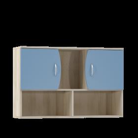 Шкаф навесной Ника 416