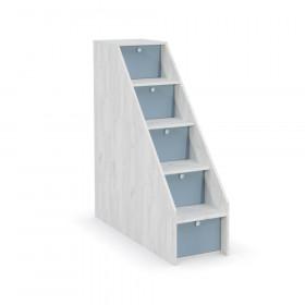 Лестница со ступеньками 308 Тетрис