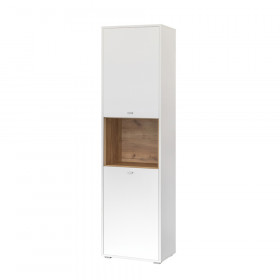 Шкаф комбинированный 10.04 Бэль