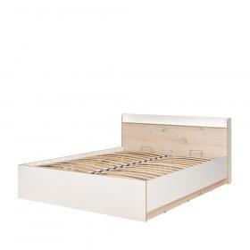 Кровать односпальная Веста с подъемным механизмом