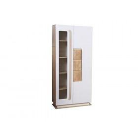 Шкаф комбинированный Дора