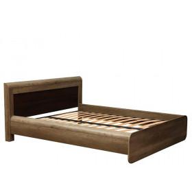 Кровать 1600 Фантазия