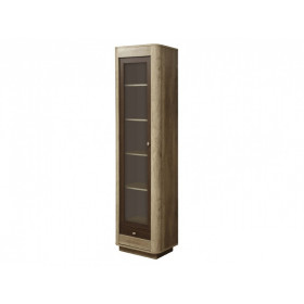 Шкаф-витрина комбинированный 34.06 Фантазия