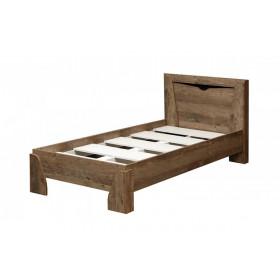 Кровать 900 Лючия
