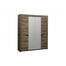 Шкаф для одежды 33.01 Лючия