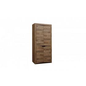 Шкаф для одежды 33.03 Лючия