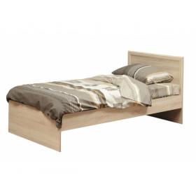 Кровать 900 Фриз с настилом