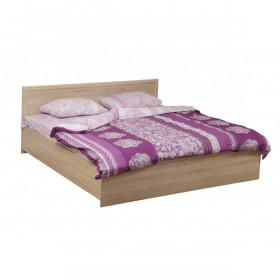 Кровать 1200 Фриз с настилом