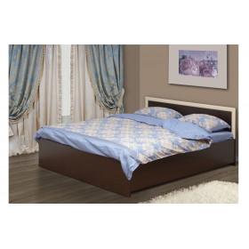 Кровать 1400 Фриз с настилом
