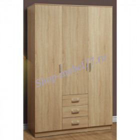 Шкаф для одежды 06.291 Фриз