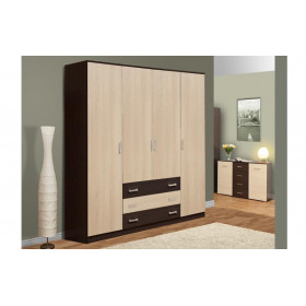 Шкаф для одежды 06.292 Фриз