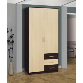 Шкаф для одежды 06.290 Фриз