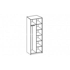 Шкаф 06.55 Розалия (каркас)