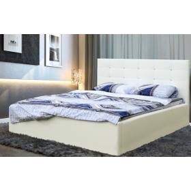 Кровать интерьерная Виктория (Олмеко) с под.механизмом