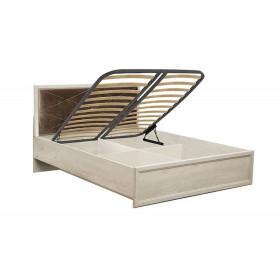 Кровать Сохо 1400 с под.мех