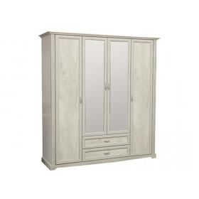 Шкаф для одежды Сохо 32.01