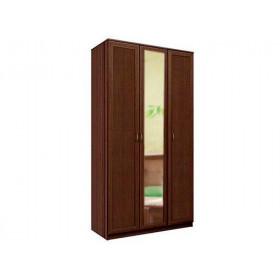 Шкаф 3-х дверный (зеркало) 06.56 Моника
