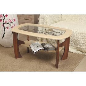 Журнальный стол Маджеста-3 (рисунок)