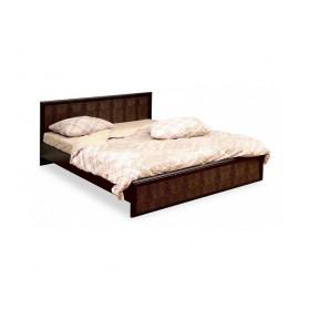 Кровать 1400 Волжанка с настилом