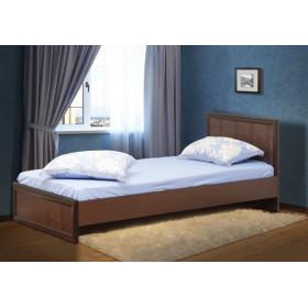Кровать 900 Волжанка с настилом