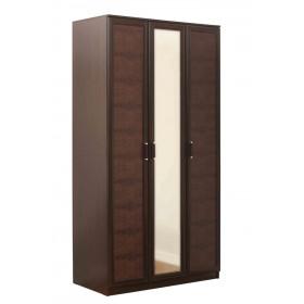 Шкаф 3-х дверный 06.56 Волжанка