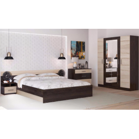 Спальня Уют (Рикко)