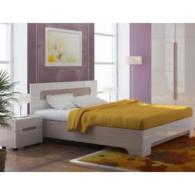 Кровать 0.9 Эврика (Рикко)