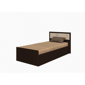 Кровать 0.9 Фиеста (Рикко)
