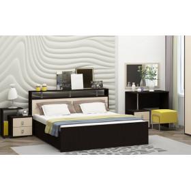 Кровать 1.6 Саломея (Рикко)