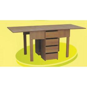 Стол-тумба (ящики)