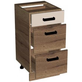 Стол с ящиками СЯ-40 кухня Адель