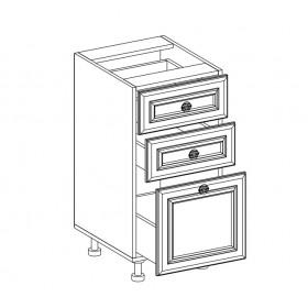 Стол с ящиками СЯ-40 кухня Бьянка