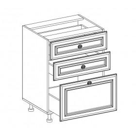 Стол с ящиками СЯ-60 кухня Бьянка