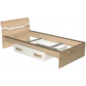 Кровать с ящиком Чемпион