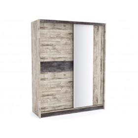 Шкаф-купе 2-х дверный спальня Денвер
