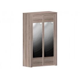 Шкаф-купе 2-х дверный Гарда