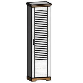 Шкаф для одежды 1д Кантри