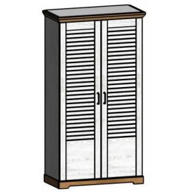 Шкаф для одежды 2д Кантри