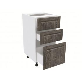 Стол с ящиками СЯ-40 кухня Грей
