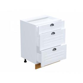 Стол с ящиками СЯ-60 кухня Кантри