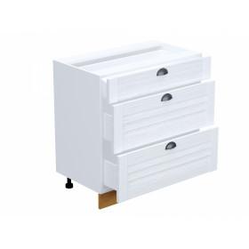 Стол с ящиками СЯ-80 кухня Кантри